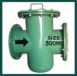Pipelines Filtering Strainer, Magnetic Level Indicator ... |Petroleum Pipeline Strainer